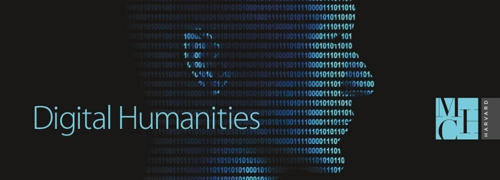 Practicum #1: Introduction to HASTAC and Digital Humanities