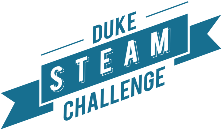STEAM Challenge 2016 Finalist Teams Announced