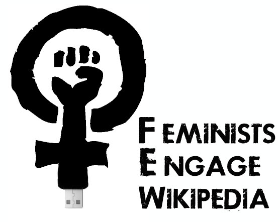 #tooFEW - Feminists Engage Wikipedia