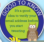 INFOGRAPHIC : How To Twitter Effectively