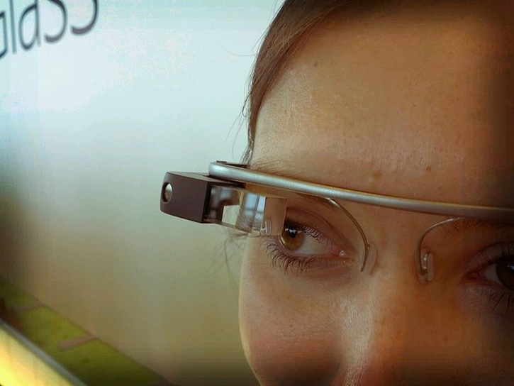 Google Glass & Students with (Dis)Abililties