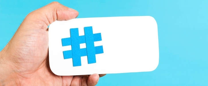 Hashtags - Internet's Largest Crowdsourcing Project?
