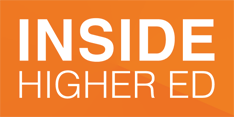 Inside Higher Ed logo (white text in orange box)