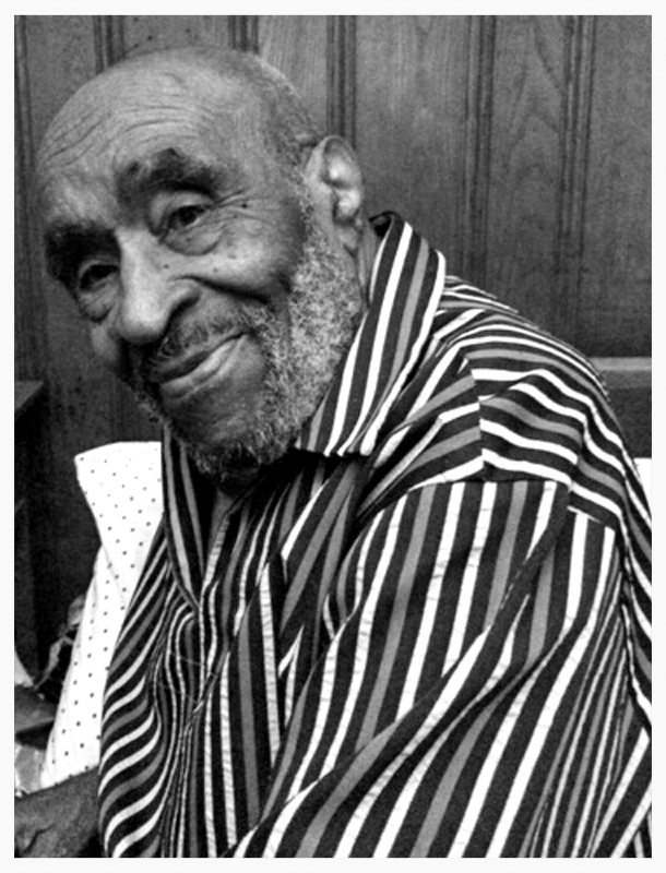 Charles McGee at 90: Mongerson Gallery Chicago exhibition essay
