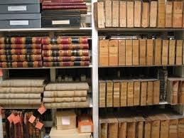 Archives and Databases
