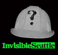 """Invisible Seattle Visible Again"""