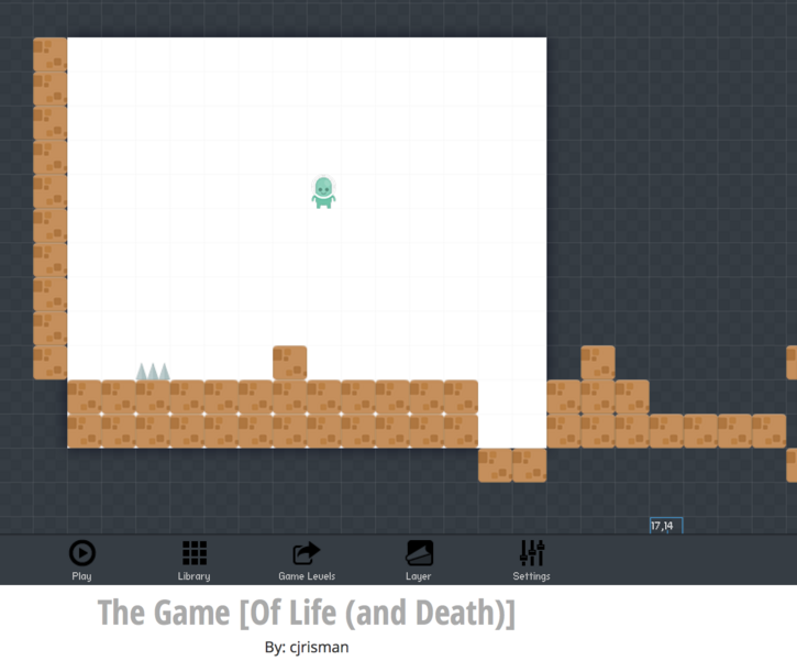 GAME OVER: thinking beyond death in video games