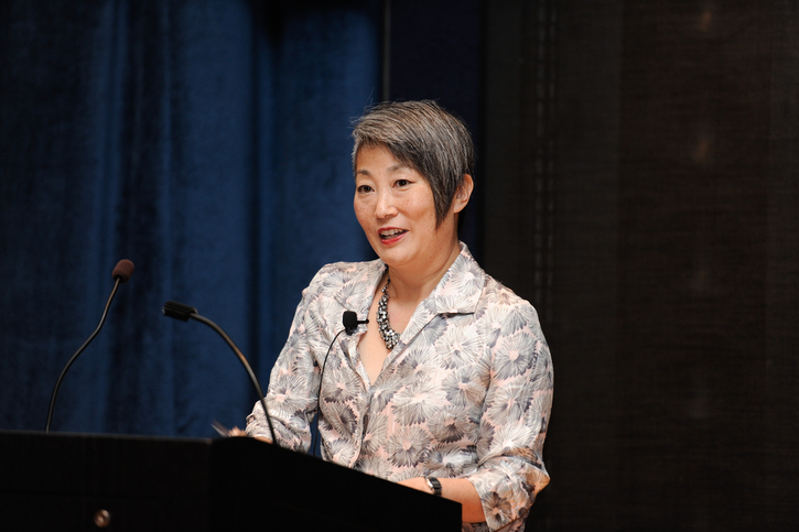 Interview with Lisa Nakamura: Everyday Digital Lives