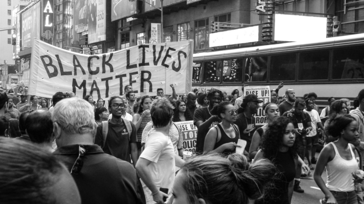 Reflections on Black History Month 2021