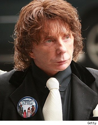 An Apology to Phil Spector, of Sorts