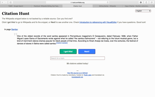 Wikipedia - a Democratic Crowd-Sourcing Project