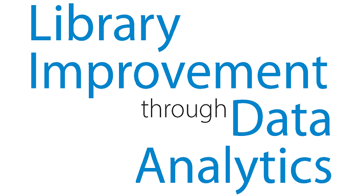 New guide to data-driven decision-making for library improvement