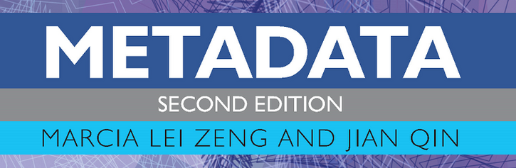 Definitive metadata textbook now in its second edition