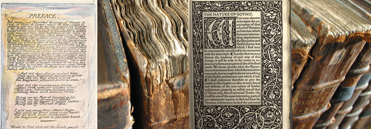 Long-awaited new edition of the Directory of Rare Book and Special Collections now available