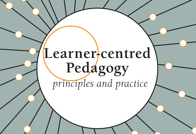 Book Cover Image - Learner-centred Pedagogy: Principles and practice by Kevin Michael Klipfel and Dani Brecher Cook