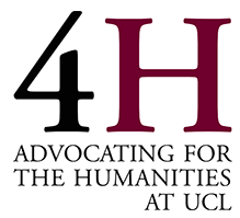 #4Hum: Showing the Arts and Humanities Matter (A Week Later)