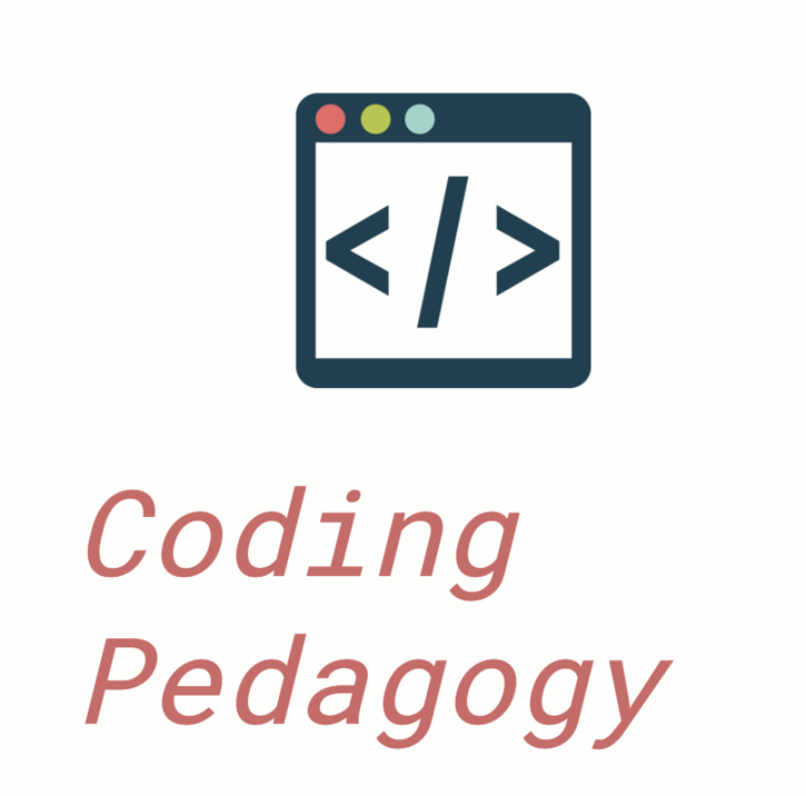 Coding Pedagogy Collection Released