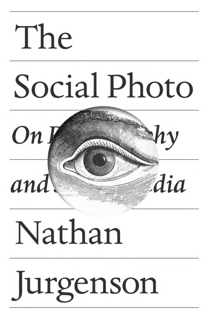 Book cover for The Social Photo