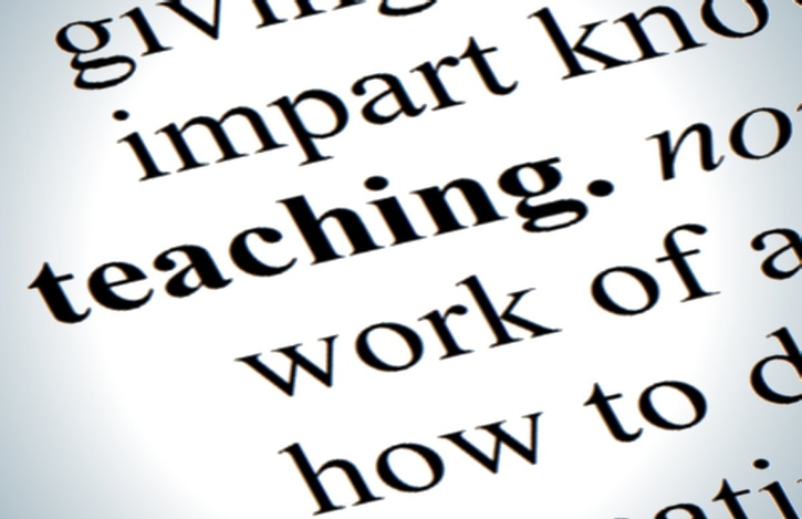 Five Principles for a Dynamite Teaching Statement