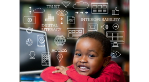 Webinar: Tuesday, July 8 @ 11am PDT | Why Trust Matters in Connected Learning Environments