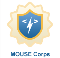 Project Q&A With: MOUSE Wins! Badge-based Achievement System for National Youth Technology Leadership