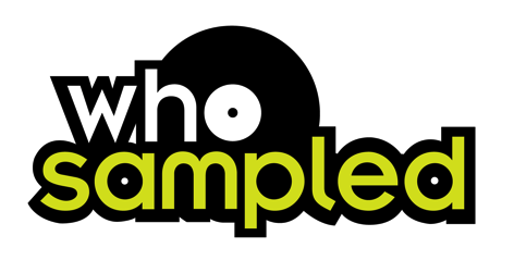 the official logo for the website who sampled.cpm