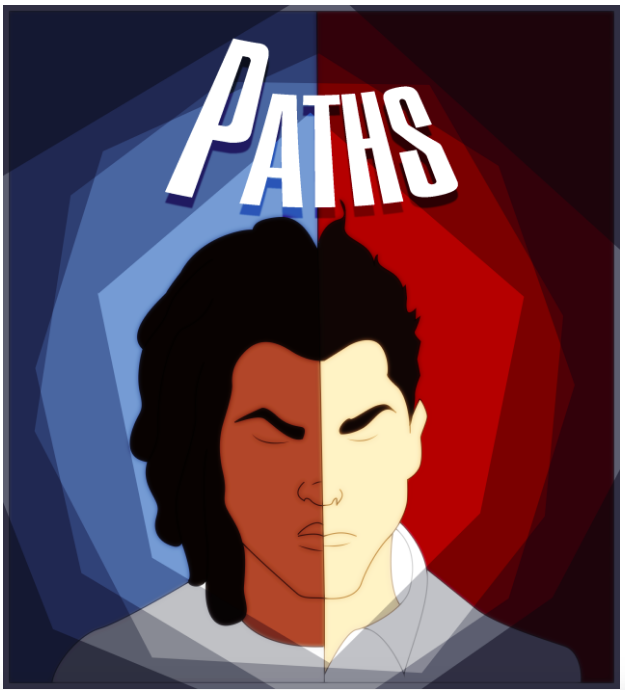 Paths Cover