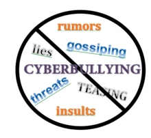 Cyber bullying and Social Media | HASTAC