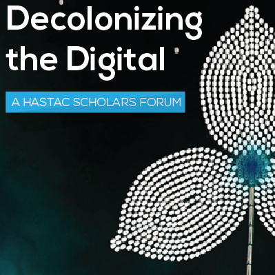 Decolonizing the Digital