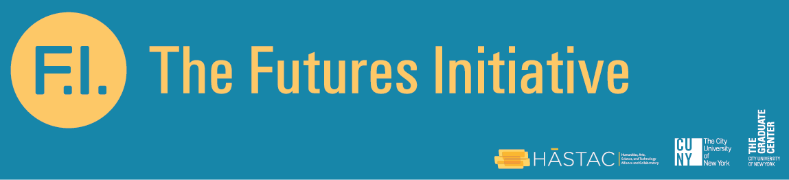 The Futures Initiative