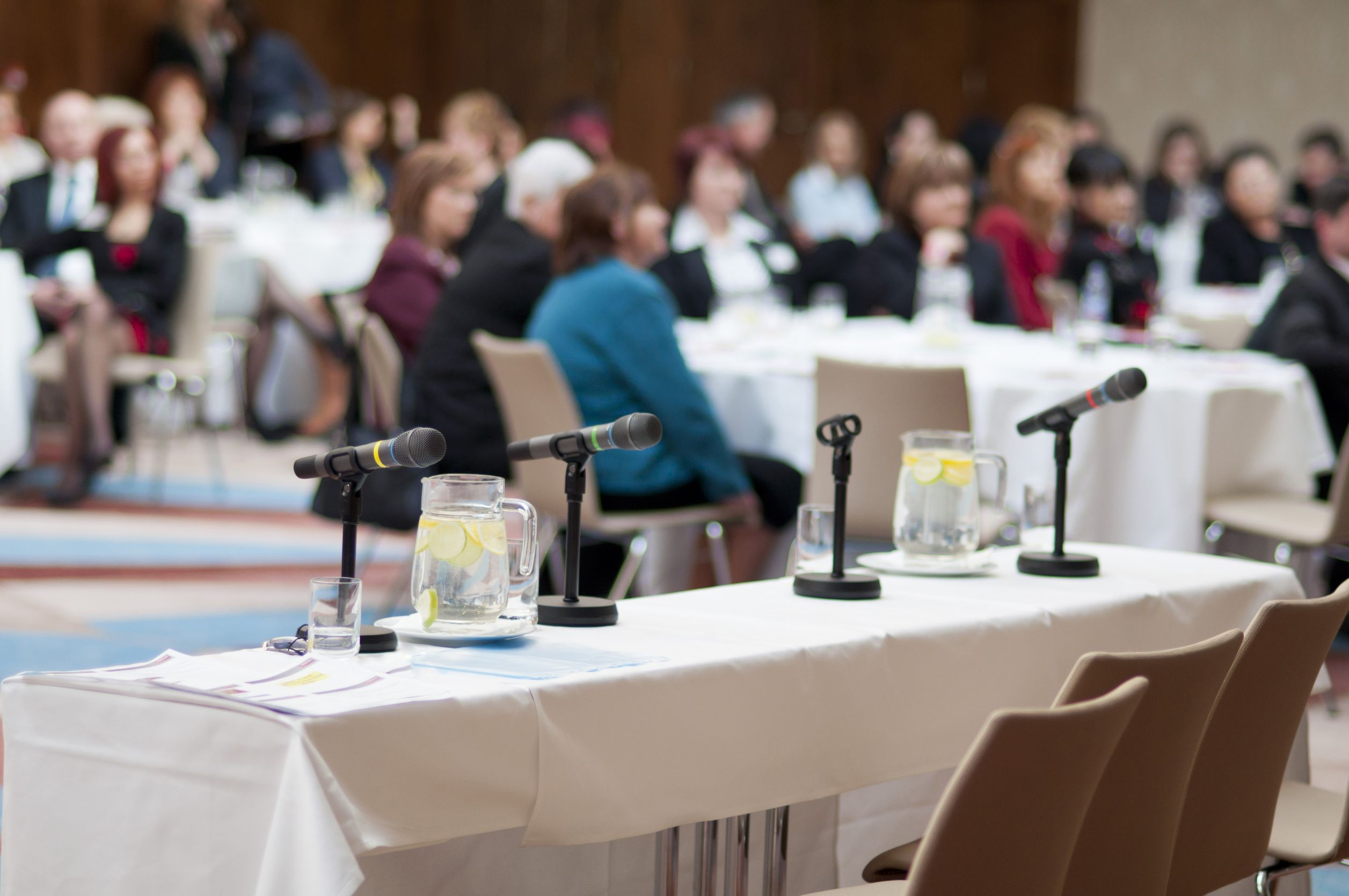 Innovative Classroom Jobs ~ How to prepare the most effective conference presentations