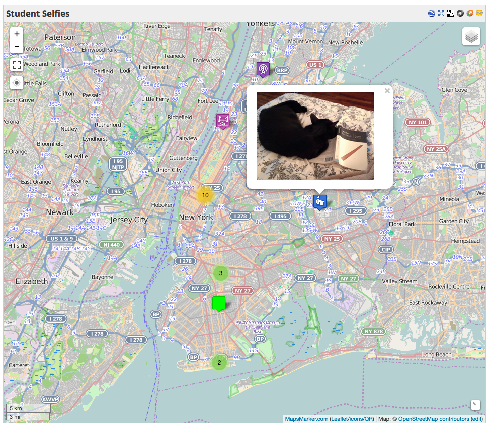 Why Do Research Or Why The Cuny Map Of Nyc Matters Futuresed